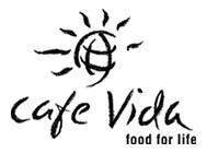 Cafe Vida Logo