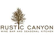 Rustic Canyon Logo